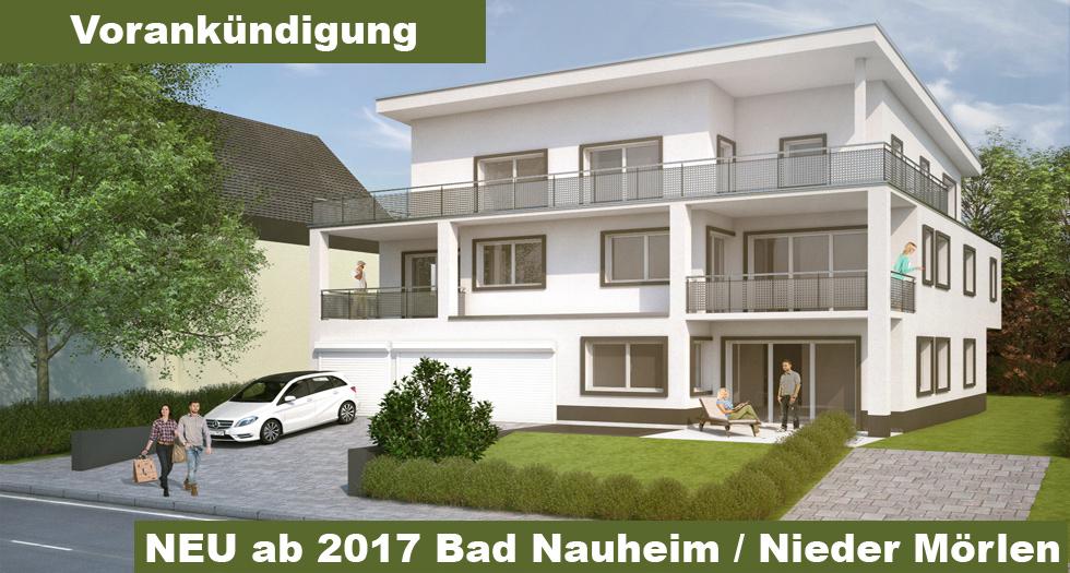 Nieder Mörlen - Bad Nauheim