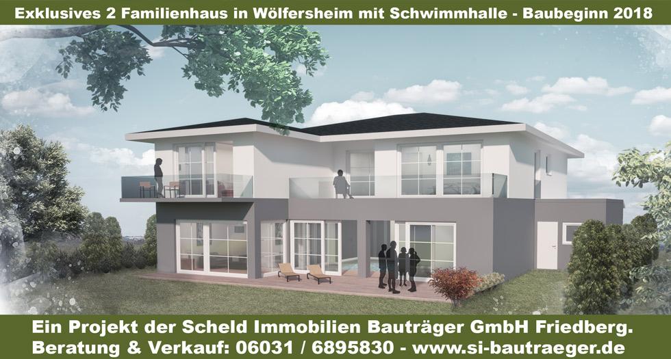 Wölfersheim