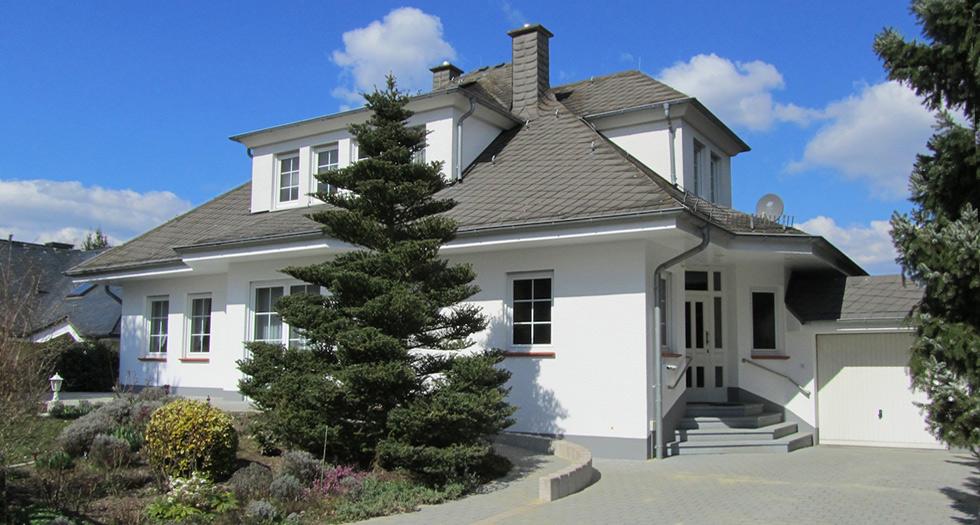 Villa Wettenberg